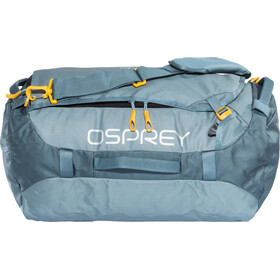 Osprey Transporter 40 Travel Luggage teal